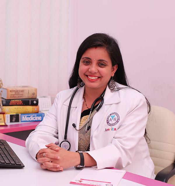 DR.PRIYA PANDEY