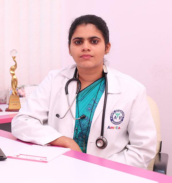 DR.ANJANA.MK