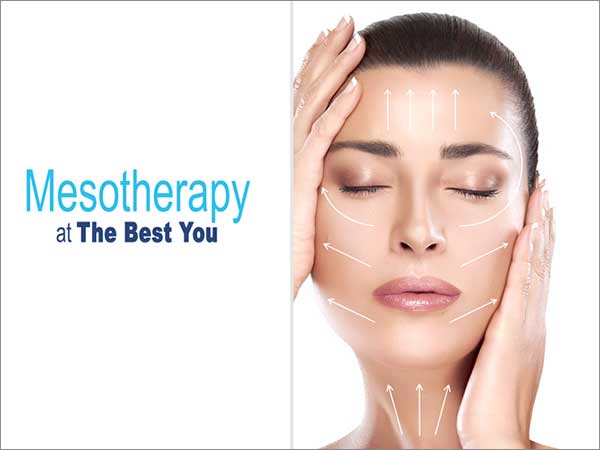 Mesotherapy treatment bangalore