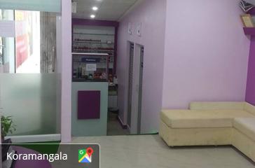 Homeo clinic near me- Koramangala- Bangalore