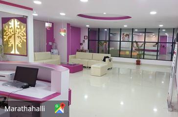 Homeo clinic near me- marathalli, Bangalore